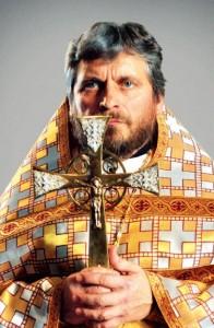 Протоиерей Николай Забелич