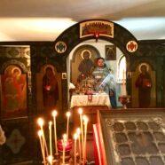 В праздник Рождества Пресвятой Богородицы в Мюнхене совершена Божественная литургия