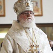 Отошел ко Господу архиепископ Берлинский и Германский Феофан