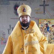 Епископ Звенигородский Антоний совершил Божественную литургию в Мюнхене