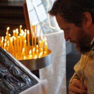 Православная служба в Альтеттинге