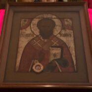 В день памяти Святителя Николая, архиепископа Мир Ликийских, Чудотворца, в Мюнхене совершена Божественная литургия